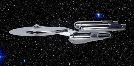 Star Trek Pizzaschneider