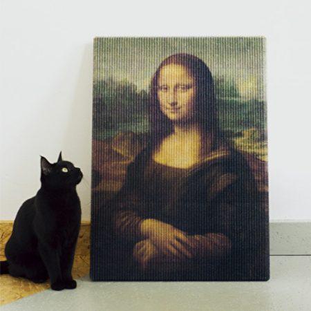 Katzen Kratzbaum Mona Lisa
