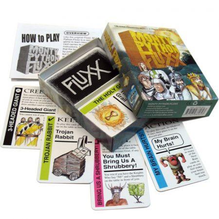 Monty Python Spiel - orginelles Geschenk