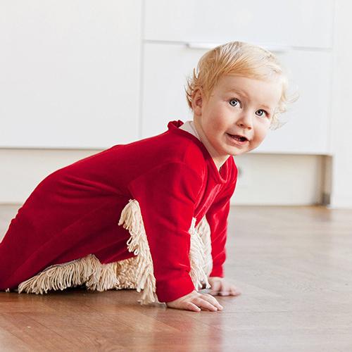 Das perfekte Geschenk für junge Eltern: Ein Babymob