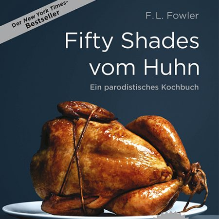 Fifty Shades of Grey Kochbuch