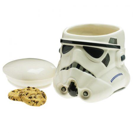 Star Wars Geschenke Stormtrooper Keksdose
