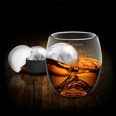 Whiskey Glas als Geschenk für Whiskey Trinker