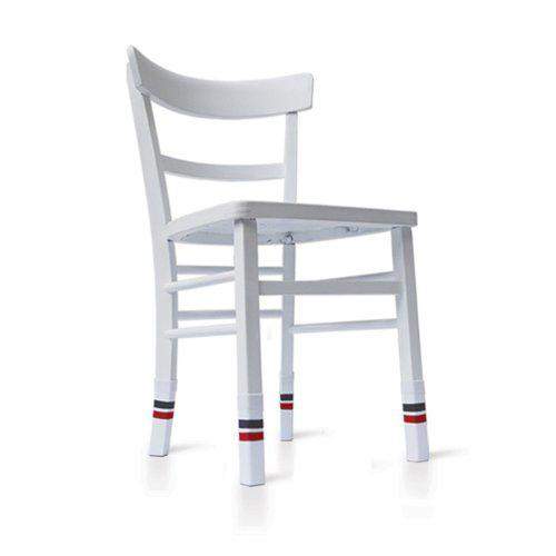 Stuhlsocken als Parkettschoner Socken für Stühle