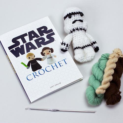 Star Wars Häkelset Wwwirgendeineseitede