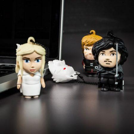USB Sticks Game of Thrones