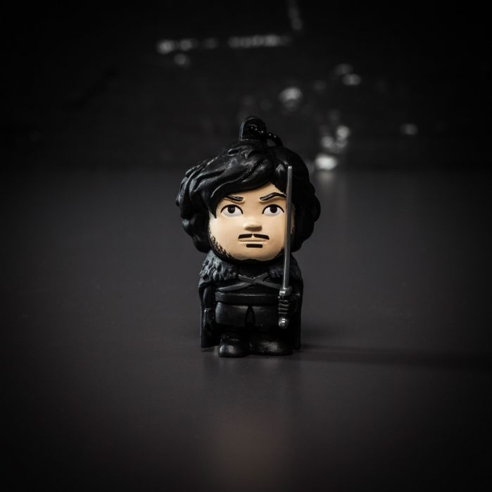USB Stick Jon Snow Game of Thrones