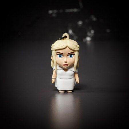 USB Stick Khaleesi Game of Thrones