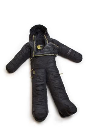 SelkBag Schlafsack Anzug zum Anziehen