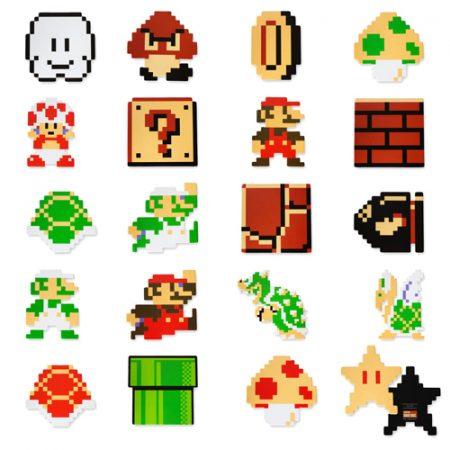 Super Mario Unersetzer Retro Console